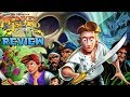 The Secret Of Monkey Island : Special Edition Review