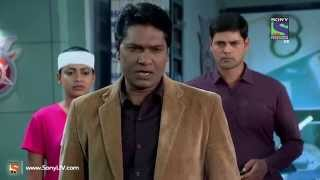 CID - Raaz Kate Haath Ka - Episode 1097 - 4th July 2014