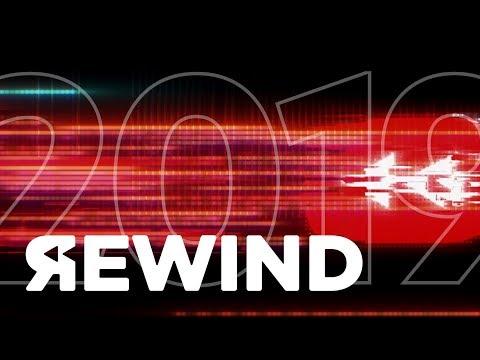 YouTube Rewind.. سنة 2019 في 5 دقائق