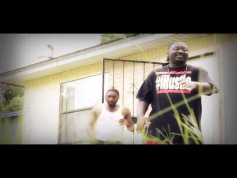 iHustla 'Luv 4 the Hood' OFFICIAL VIDEO