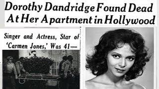 DOROTHY DANDRIDGE WHAT REALLY HAPPENED ENTIRE BREAKDOWN!!!