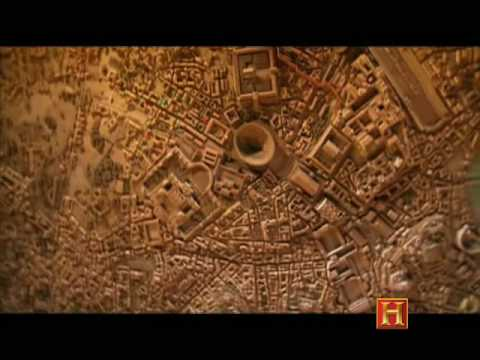 The History Channel : Great Battles of Rome Playstation 2