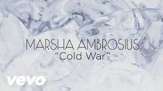 Marsha Ambrosius - Cold War (Behind The Scenes)