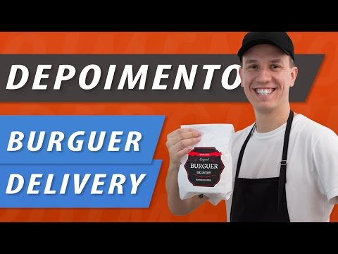 Burguer Delivery