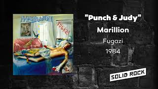Marillion - Punch & Judy