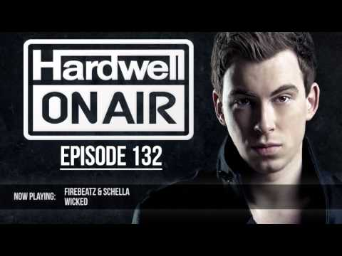 Hardwell On Air 132