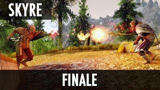 Skyrim Mod: Skyrim Redone Finale