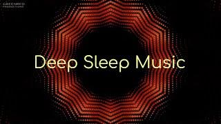 Binaural Beat Hypnosis Music for Sleep, Deep Sleep Music