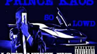 Prince Kaos ft LIL WAYNE UHH FREESTYLE YOUNG MONEY SH!T