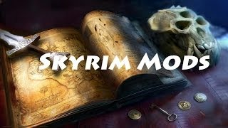 Skyrim Mods - Pirate Collection