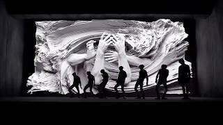 BTS 'Fake Love -Japanese ver.-' remix FMV
