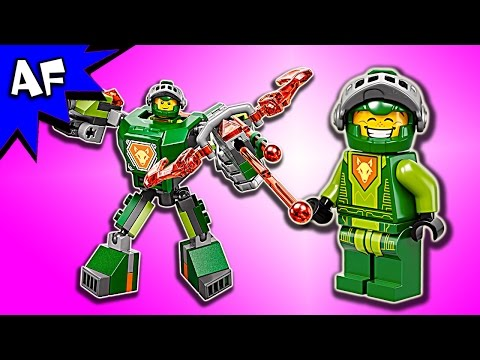 Nexo Lego 70364 D'aaron Pas CherLa Knights Super Armure trdQCxsh