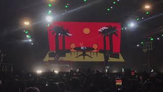 Paulo Londra - Adan y Eva (Lollapalooza Chile 2019)