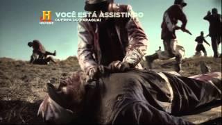 Guerra do Paraguai - A nossa Grande Guerra