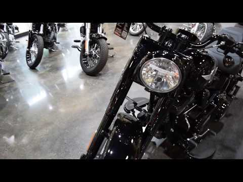 2017 Harley-Davidson Fat Boy® S in South Saint Paul, Minnesota