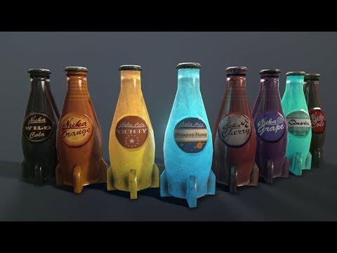 Czym jest Nuka-Cola?