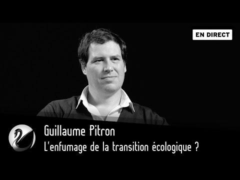 Vidéo de Guillaume Pitron