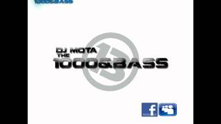 Basshunter - On Our Side (DJ Mota The 1000&Bass Remix)