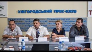 Мирослав Горват про участь ромів у місцевих виборах