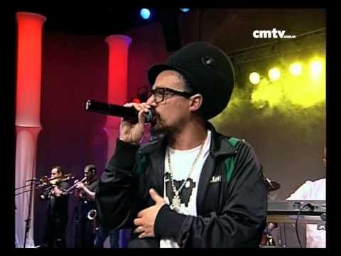Dread Mar I video Tu desamor - CM Vivo 19/05/10
