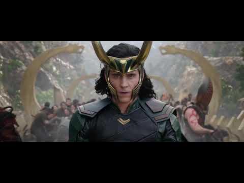 Thor: Ragnarok (TV Spot 'Destiny')