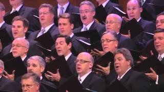 Mormon Tabernacle Choir - Silent Night