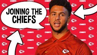 Michael Pittman Jr Trade to Kansas City Chiefs - Leaves Colts