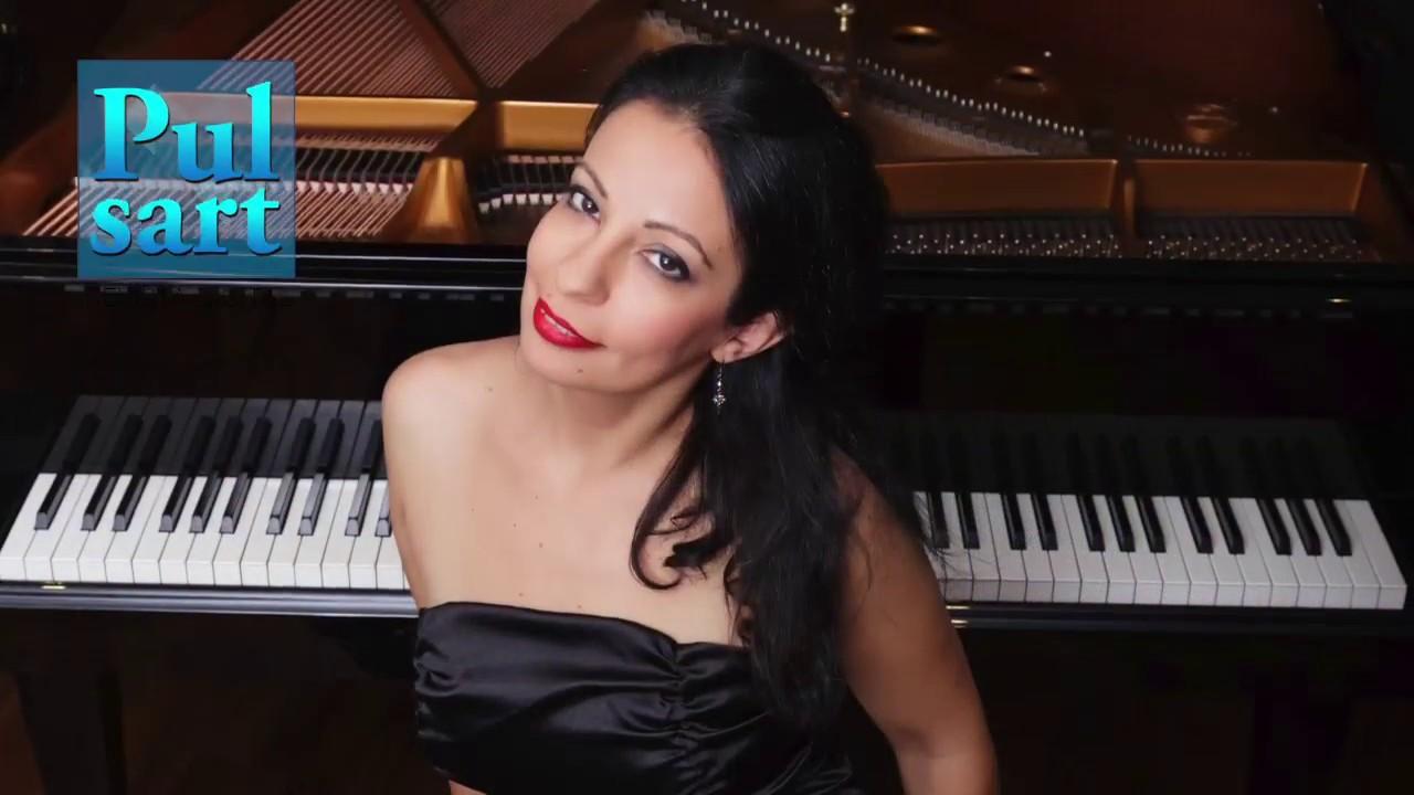 Cristina Cavalli 🎹 [EN CONCIERTO 2019] 🎵- AGRADECIMIENTOS ESPECIALES –