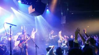 THE BRAND NEW HEAVIES - Stay This Way - live Trabendo Paris 12.11.13