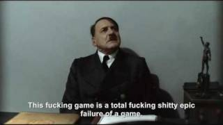 Hitler Reviews: Rogue Warrior