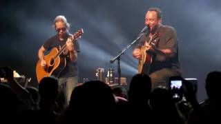 Dave Matthews & Tim Reynolds - Stay (Wasting Time) - Philadelphia 06-03-2017