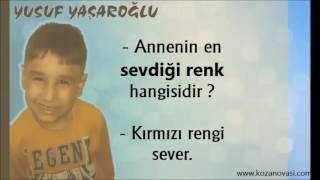 imamoğlu zübeyde hanım anaokulu anneler günü videosu