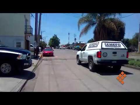 Matan a balazos a hombre en Uruapan