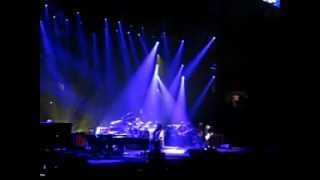 TOM PETTY & THE HEARTBREAKERS SOMETHING BIG LIVE IN ST JOHN'S NL JUNE 3 2012
