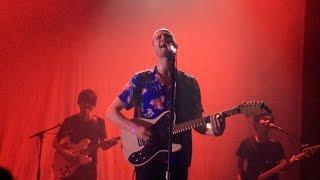 JMSN - Cruel Intentions - Live @ The Regent 2016