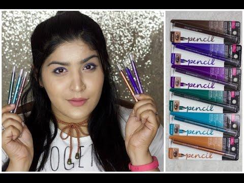 Lasting Drama Light Eyeliner Pencil by Maybelline #3