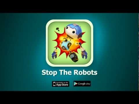 Video of Stop The Robots