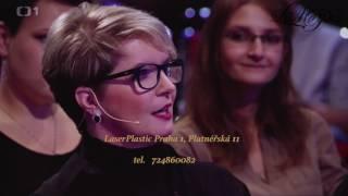 Televizní pořad Doktorka