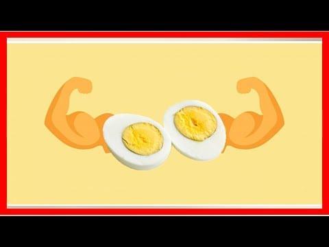 Сколько граммов белка нужно потреблять в день, чтобы быть здоровым