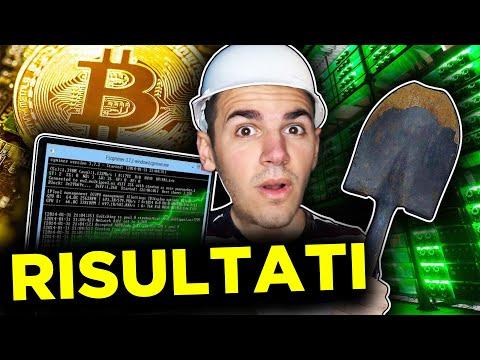 Oportunități de bitcoin