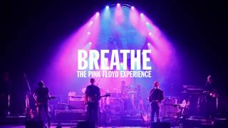 BREATHE Welcome To The Machine The Very Best of Pink Floyd Vicar