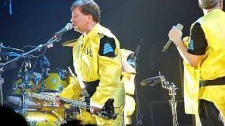 "DEVO - ""Jocko Homo"" - Live at Club Nokia"