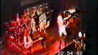 Accept Live Reunion Show 1993   Cut