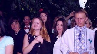Професійна постановка весільного танцю - Василь і Вікторія