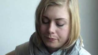 #1 Anna Ternheim - You mean nothing to me anymore (Acoustic Session)
