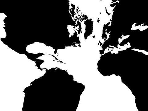 Jak vypadá Země?