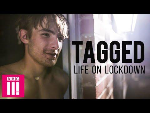 """24 Carat Gold Ankle Bracelet"": Tagged: Life On Lockdown | Series 2 Episode 1"