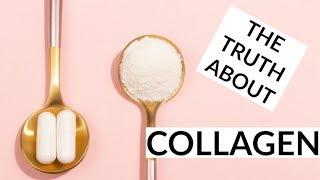 Collagen: Benefits or Bullsh*t?