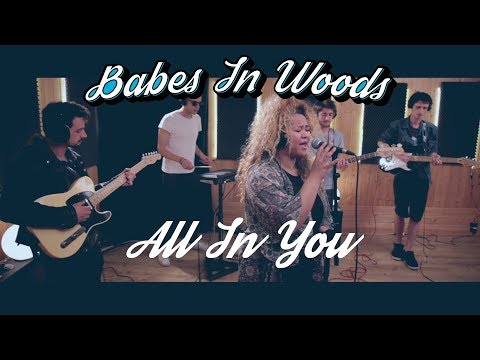 Synapson - 'All In You' - Babes In Woods Cover Mp3