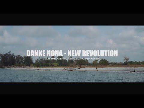 danke nona new revolution